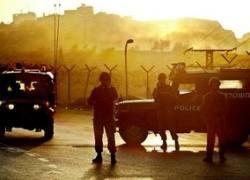 Израиль ввел режим изоляции палестинских территорий