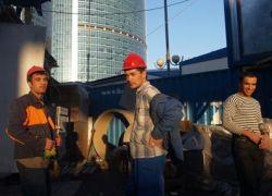 В Рунете открылась биржа для гастарбайтеров
