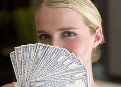 Предопределяет ли пол человека отношение к деньгам?