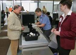 Аэропорты РФ усиливают контроль из-за свиного гриппа