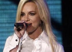 Бритни Спирс впервые выступит в России