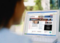 Европа увеличивает расходы на онлайн-рекламу