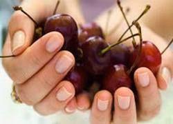 Вишня поможет снизить уровень холестерина в крови