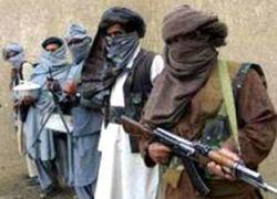Талибы Пакистана убивают христиан, противников шариата