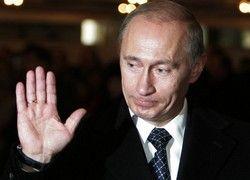 Экономическая паника Путина