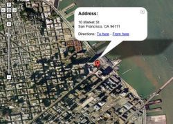 Google Maps покажут эпидемию свиного гриппа