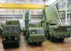 Турция хочет закупить в России ракетные комплексы С-400