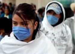 Туризм заразился свиным гриппом