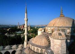 10 вещей, которые надо сделать в Стамбуле