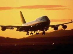 Самолет Обамы вызвал панику у нью-йоркцев