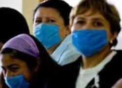В Бразилии свиным гриппом заболели 11 человек