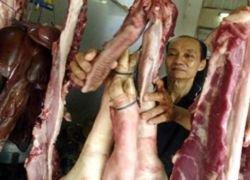 Цены на мясо в России не вырастут из-за свиного гриппа