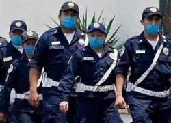 Из Мехико началось массовое бегство