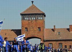 Строители нашли послание узников Освенцима