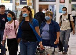 Туристы РФ отказываются от Мексики из-за свиного гриппа