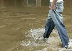 От наводнений в Бразилии пострадали 60 тысяч человек