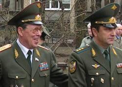 Генеральских должностей в армии РФ лишатся 50 человек
