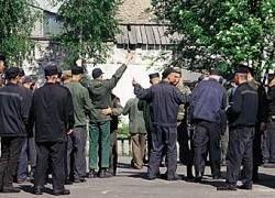 Судам России рекомендовано чаще отпускать заключенных