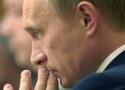 Путин намерен упростить налогообложение