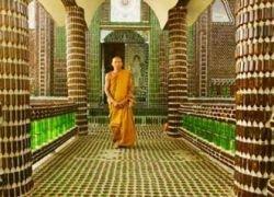 Таиландским монахам запретят пользоваться макияжем