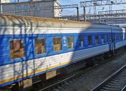 В Хабаровском крае на пассажира поезда напала милиция