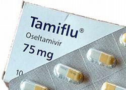 США разрешили неиспытанные препараты от свиного гриппа