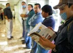 Вакцина от свиного гриппа появится только через полгода
