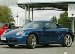 Катар приобретет долю в Porsche