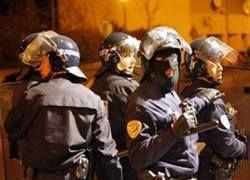 Франция оказалась на пороге очередной революции