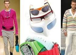 Мужская мода: денди выбирают розовое