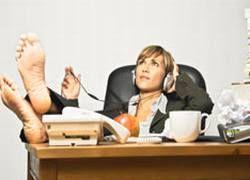 """Как не допустить \""""завалов\"""" на работе: секреты успеха"""
