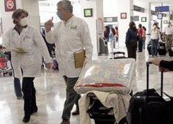Мировая экономика потеряет на свином гриппе $3 трлн