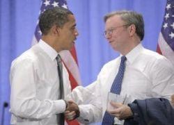 Главы Google и Microsoft вошли в администрацию Обамы