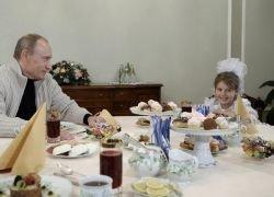 Путин усилил контроль над усыновленными детьми