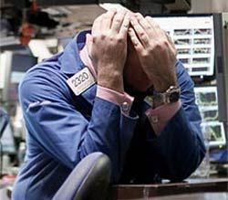 Из-за кризиса каждый пятый кредит станет проблемным