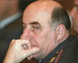Медведев уволил начальника ГУВД Москвы