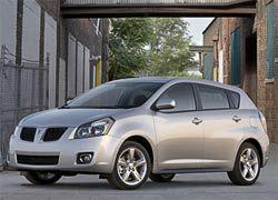 Toyota поможет GM с новой компактной моделью
