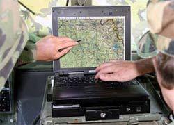 Пентагон строит Интернет будущего
