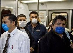 В Калифорнии объявлено ЧП в связи со свиным гриппом