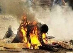 Садист из Хабаровска убил и сжег пятерых бомжей