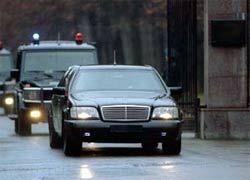 Российские чиновники родной автопром не поддержали