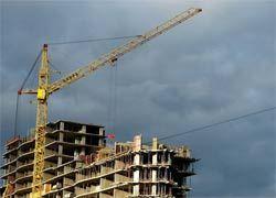 В Москве остановлен каждый пятый жилой проект