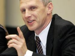 Фурсенко возглавит МГУ, а ЕГЭ отменят?