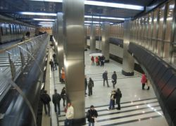 Две станции московского метро изменят названия