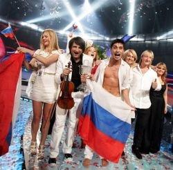 Детей принесут в жертву Евровидению