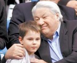 Наш советский Ельцин