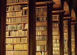 Читатель вернул книгу в библиотеку спустя 145 лет
