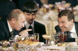 Какие отечественные товары предпочитает Путин?