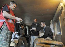 В РФ мигрантов будут содержать в специальных центрах