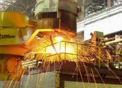 Промышленная продукция в России вновь начала дешеветь